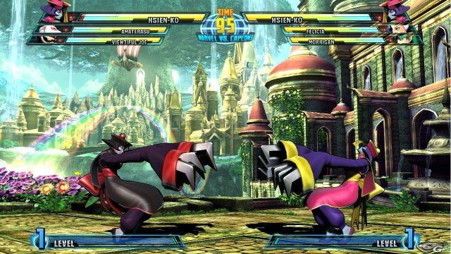 Marvel Vs Capcom 3 - Immagine 35779
