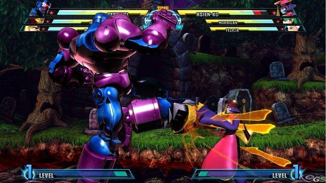 Marvel Vs Capcom 3 - Immagine 35781