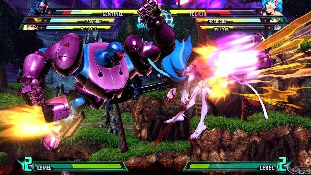 Marvel Vs Capcom 3 - Immagine 35785