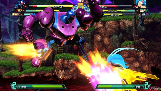 Marvel Vs Capcom 3 - Immagine 35787