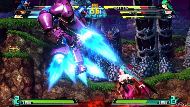 Marvel Vs Capcom 3 - Immagine 35791