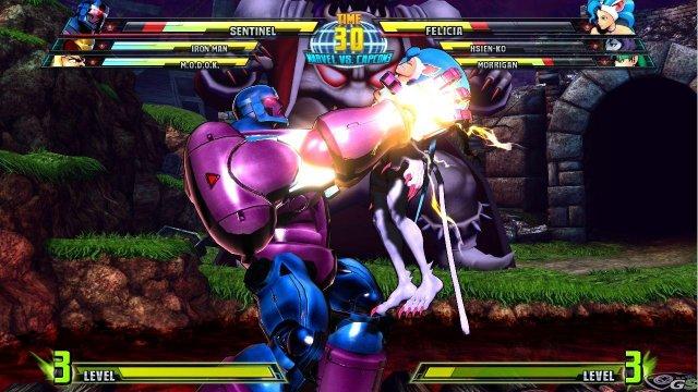 Marvel Vs Capcom 3 - Immagine 35793