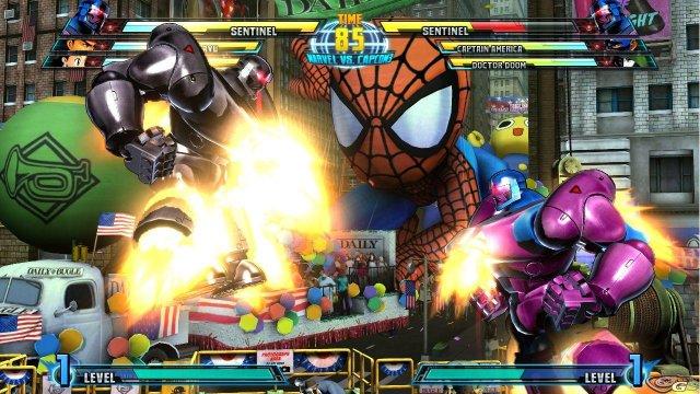 Marvel Vs Capcom 3 - Immagine 35797