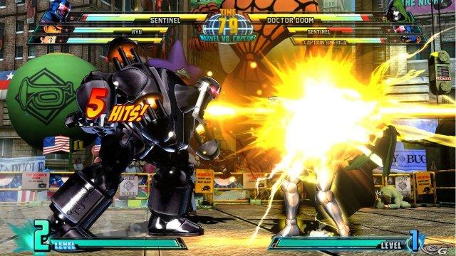 Marvel Vs Capcom 3 - Immagine 35799