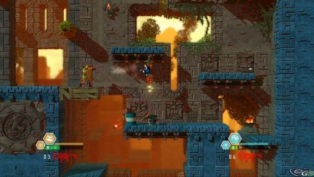 Bionic Commando Rearmed 2 immagine 36017