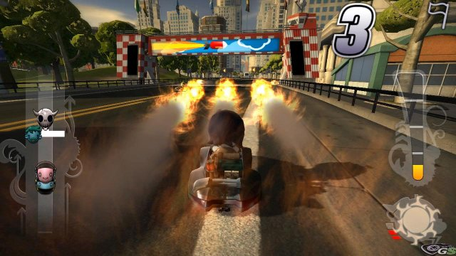 ModNation Racers immagine 41338
