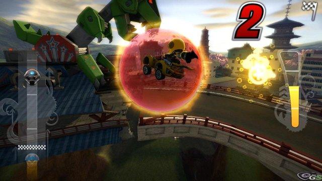 ModNation Racers immagine 41342
