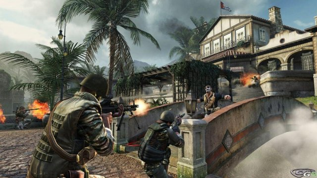 Call of Duty: Black Ops immagine 43438