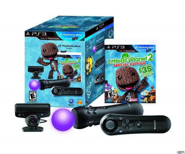 LittleBigPlanet 2 - Immagine 48751