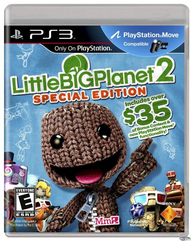 LittleBigPlanet 2 - Immagine 48752