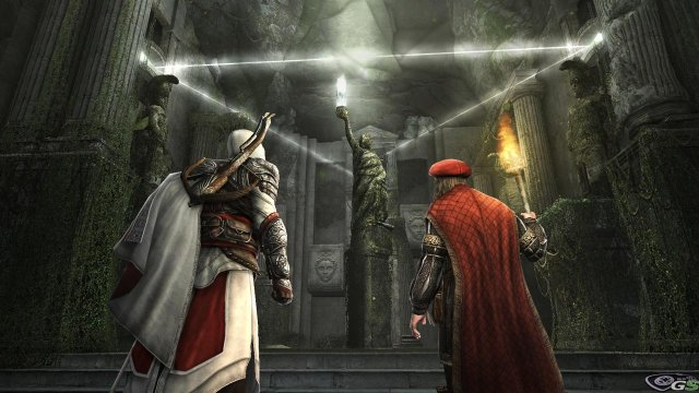 Assassin's Creed: Brotherhood immagine 37444