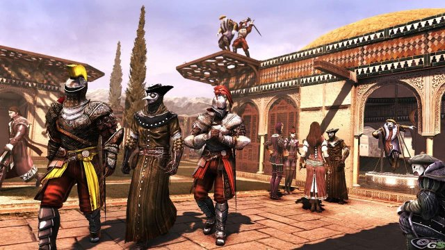 Assassin's Creed: Brotherhood immagine 36887