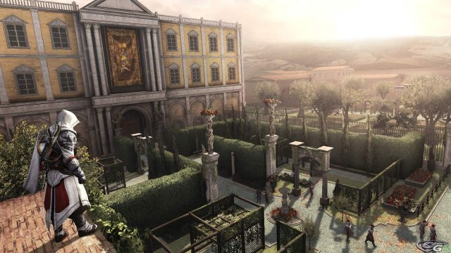 Assassin's Creed: Brotherhood immagine 36890