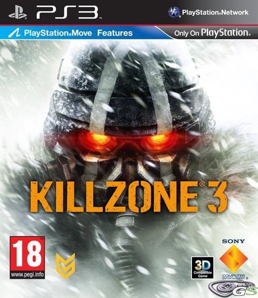 Killzone 3 immagine 35347