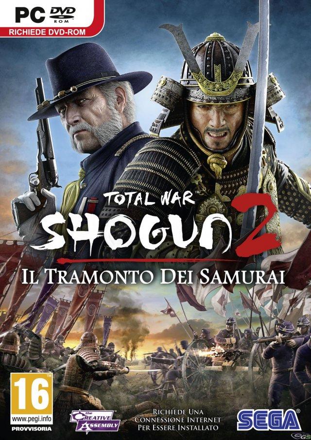 Shogun 2: Total War - Immagine 50719