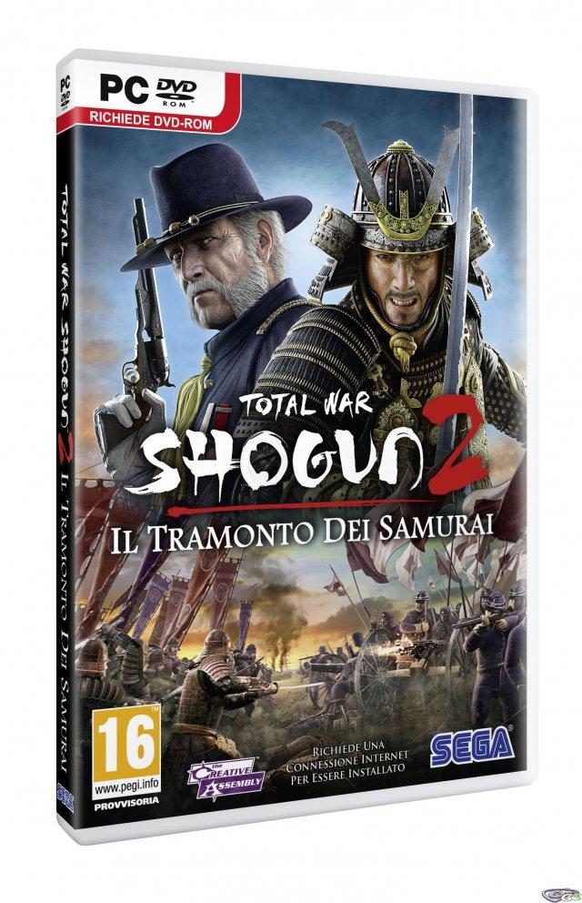 Shogun 2: Total War - Immagine 50720