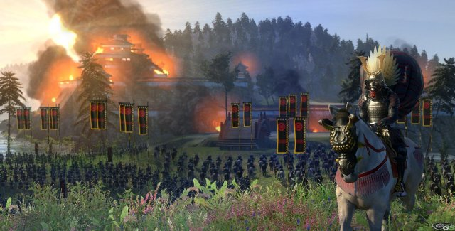 Shogun 2: Total War immagine 50808