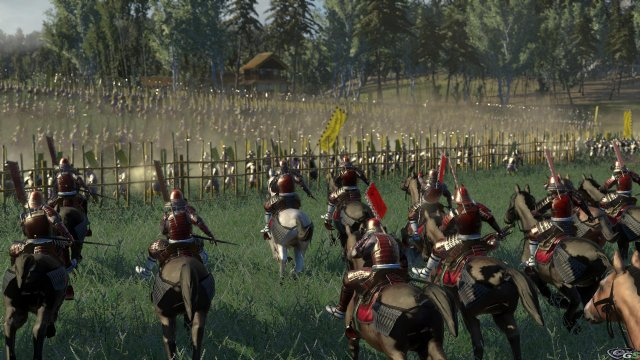 Shogun 2: Total War immagine 50810