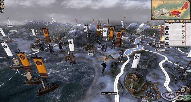 Shogun 2: Total War - Immagine 40646