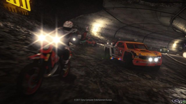 MotorStorm Apocalypse immagine 35889