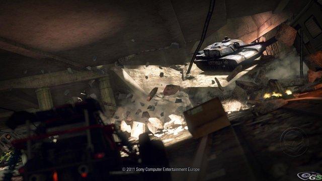 MotorStorm Apocalypse immagine 35890