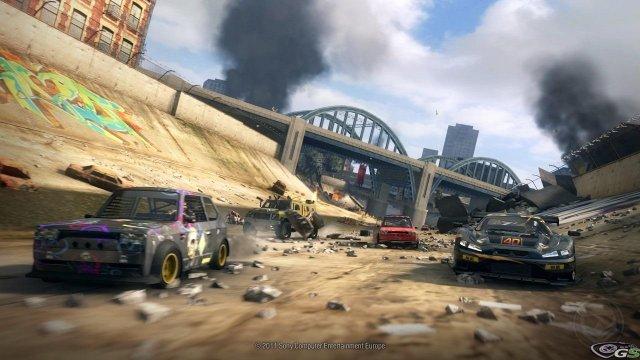MotorStorm Apocalypse immagine 35894