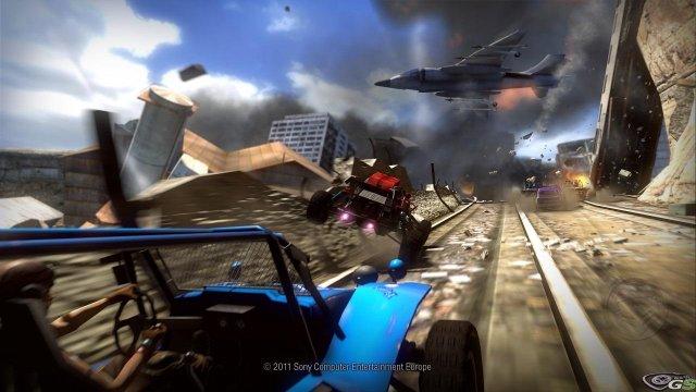MotorStorm Apocalypse immagine 35895