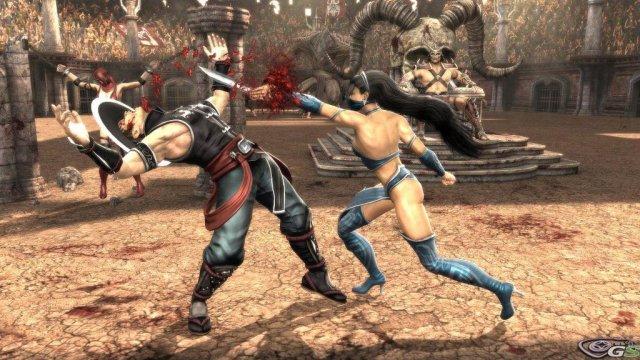 Mortal Kombat 9 immagine 36306