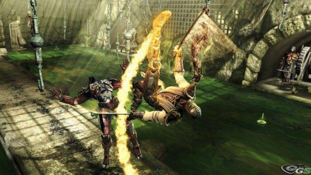 Mortal Kombat 9 immagine 36308