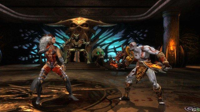 Mortal Kombat 9 immagine 38259