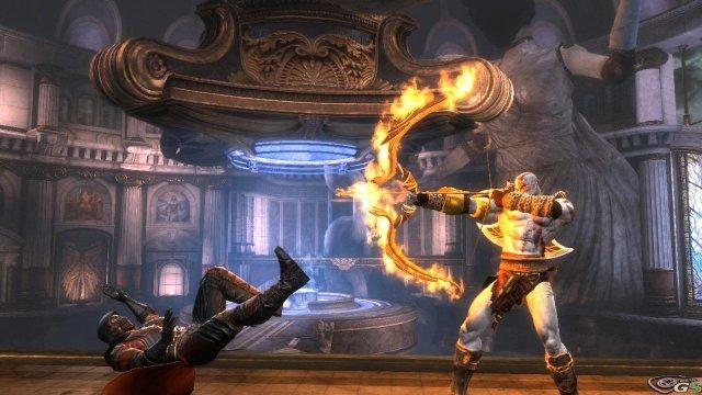 Mortal Kombat 9 immagine 38260