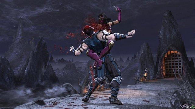 Mortal Kombat 9 immagine 38438