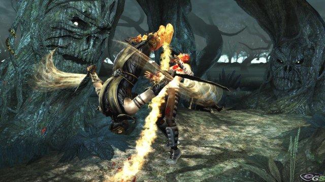 Mortal Kombat 9 immagine 38442