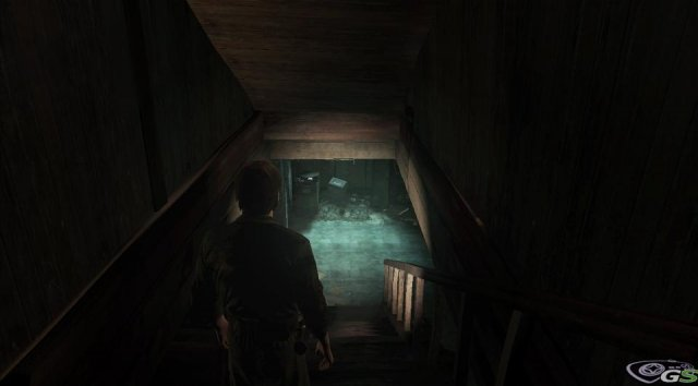 Silent Hill: Downpour immagine 47371