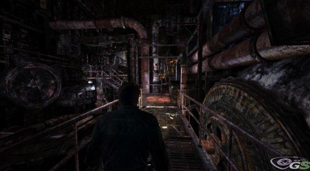 Silent Hill: Downpour immagine 47373