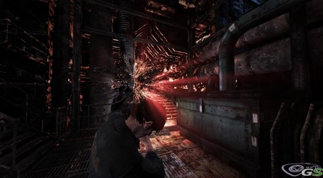 Silent Hill: Downpour immagine 47376