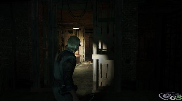 Silent Hill: Downpour immagine 47377