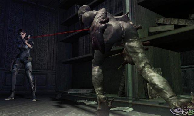 Resident Evil: Revelations immagine 41568