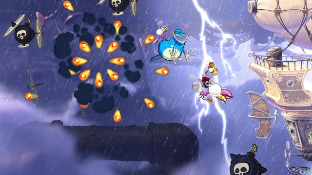 Rayman Origins immagine 41274