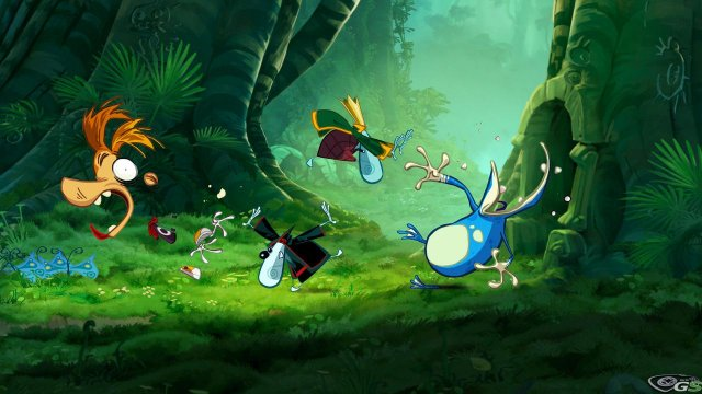 Rayman Origins immagine 41277