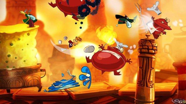 Rayman Origins immagine 41280