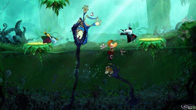Rayman Origins immagine 41283