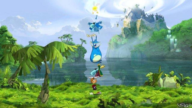 Rayman Origins immagine 41286