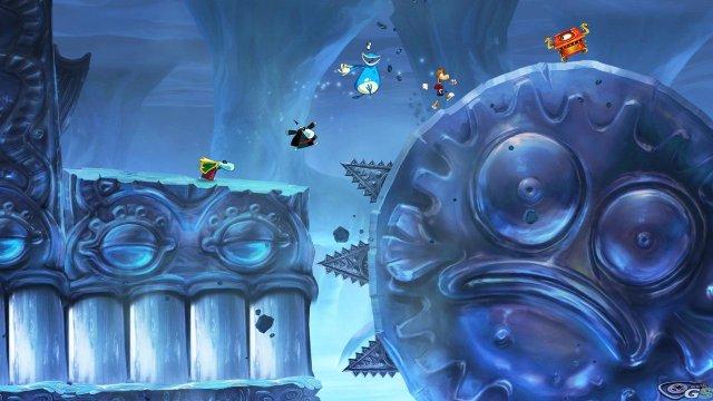 Rayman Origins immagine 41289