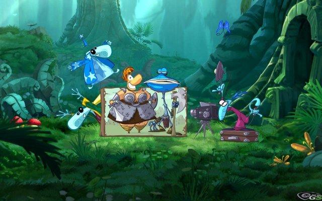 Rayman Origins immagine 41292