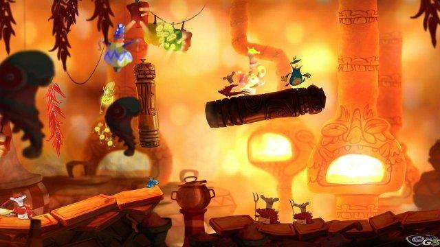 Rayman Origins immagine 41295