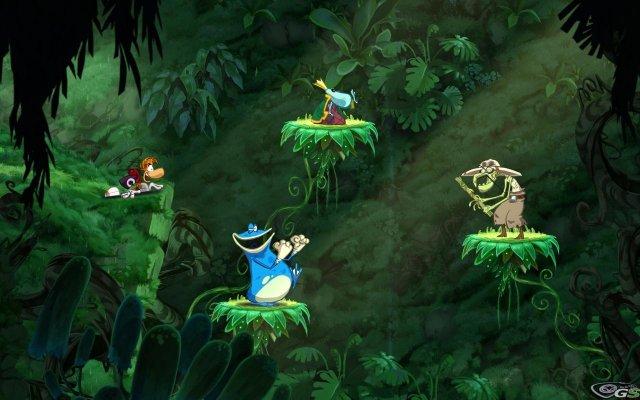 Rayman Origins immagine 41298