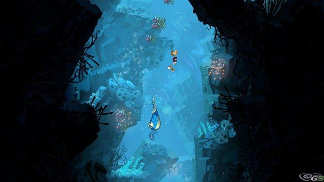 Rayman Origins immagine 41301
