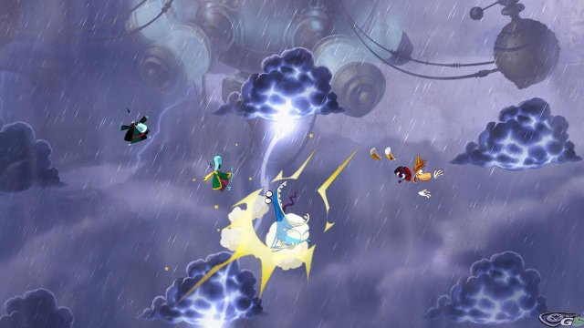 Rayman Origins immagine 49693