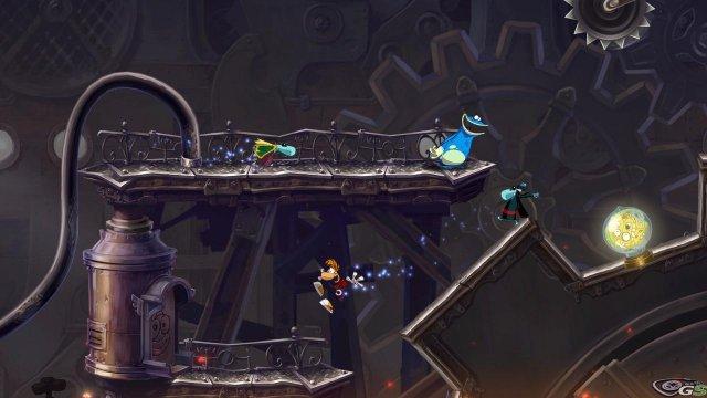 Rayman Origins immagine 49694